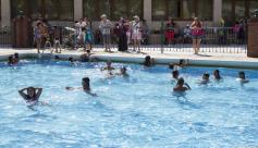 Las piscinas municipales de Guadalajara son las más caras de Castilla-La Mancha, según un estudio