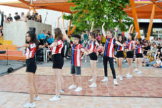 La Muestra de los Talleres y el Azu Joven Talent, protagonistas del fin de semana en el EJE