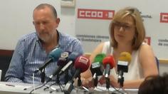 CCOO exige a las patronales que cumplan, sin reticencias, con la subida del SMI