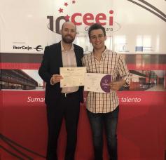 El proyecto Wite, gestado en el CEEI, finalista de 'Explorer' del Santander