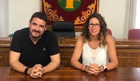 "Paula Taberné: ""Me siento orgullosa de vivir en Marchamalo"""