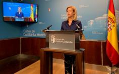 El PSOE celebra el discurso
