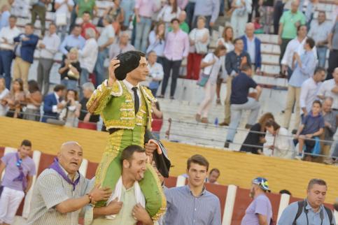 Enrique Ponce y Paco Ureña, bases de la feria taurina Virgen de la Antigua