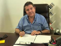 García-Page firma el cese y los nombramientos de los nuevos miembros del Ejecutivo regional