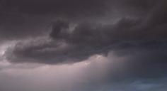 Guadalajara, en aviso amarillo este martes por lluvias y tormentas