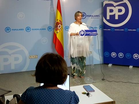 El PP presentará una batería de iniciativas para blindar servicios y garantizar el bienestar de los ciudadanos