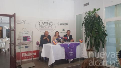 El Quabit BM Guadalajara presenta su campaña de abonos para la temporada 2019/2020
