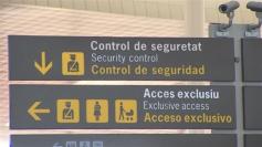 Se acabó descalzarse en los aeropuertos