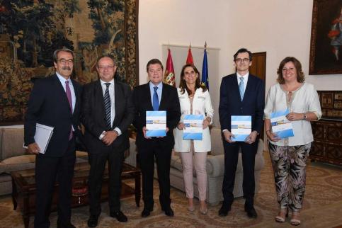 CaixaBank publica el diagnóstico estratégico de la economía de Castilla-La Mancha