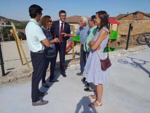 El Gobierno central subvenciona contrataciones en pueblos de los Pinares del Ducado