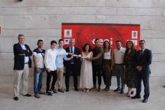 Nuevas empresas se suman a la familia de CEEI Guadalajara