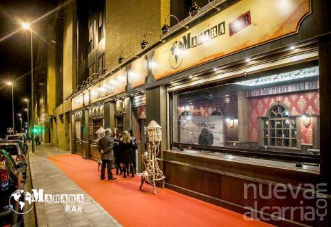 Mabara Bar, un espacio único en Guadalajara
