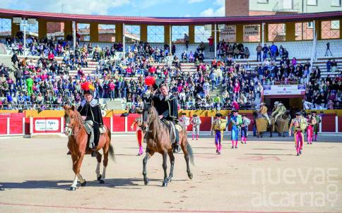 La Feria de la Antigua contará con los grandes triunfadores de San Isidro