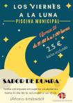 Ya están disponibles las entradas para el tercer 'Viernes a la luna' de Azuqueca