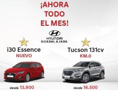 Hyundai Guadalajara añade un 10% adicional a las promociones de los Move Days