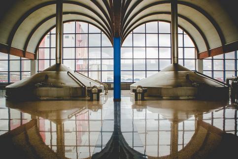Mahou invirtió 6 millones en su planta de Alovera en 2018