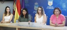 Guadalajara conmemora el martes el Día Mundial Contra la Trata de Personas con distintas acciones
