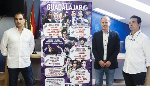 La Feria Taurina incluirá en su cartel a todos los triunfadores de la Feria de San Isidro