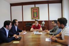 Cabanillas del Campo participará en 'Invest in cities 2019'