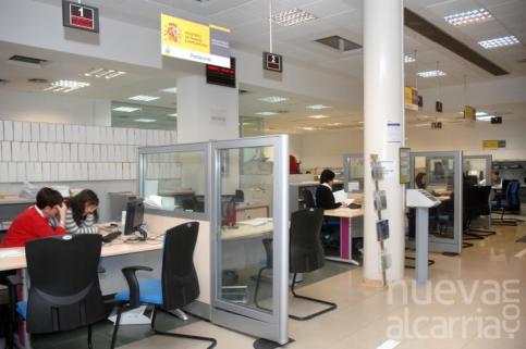 El desempleo se incrementa un 1,94% en Guadalajara hasta las 14.253 personas