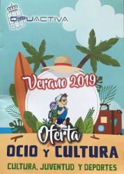 Dipuactiva desarrollará 90 actividades en ocio, dulzaina y magia en otros tantos pueblos de Guadalajara