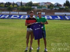 El Club Deportivo Guadalajara presenta a sus dos nuevos refuerzos