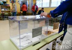 El INE comienza a preparar los trámites por si hay adelanto electoral