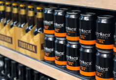 Mercadona incorpora a su oferta las cervezas artesanales Arriaca