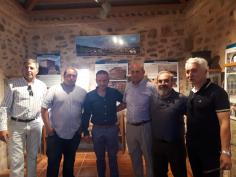 Inaugurado el Museo Histórico y Centro de Interpretación de la Cultura Celtibérica en Cubillejo de la Sierra