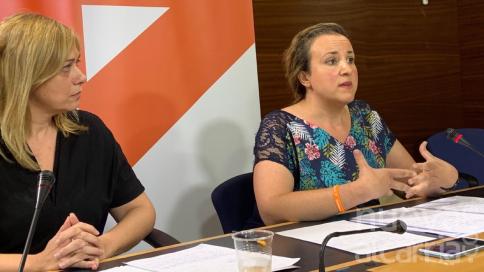 Rosado (Cs) plantea cambiar la ley para que los precios aseguren la rentabilidad a agricultores y ganaderos