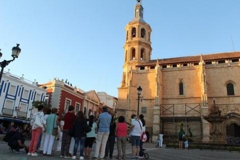 Los afiliados a la Seguridad Social en turismo crecen un 2,7% en julio en C-LM