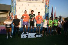 Interpueblos cierra su edición más multitudinaria: más de 3.000 nadadores participantes