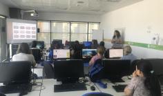 Una treintena de cursos formativos y 6.220 horas de clases en el primer semestre de CEOE