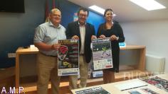 El XXIII Open de Tenis BASF congregará a varias de las mejores raquetas del país