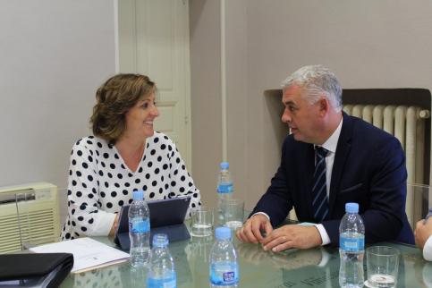 El nuevo Plan de Empleo beneficiará a unos 660 desempleados de larga duración de Guadalajara