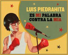 Programada una segunda función de Luis Piedrahita en Azuqueca