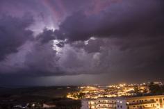 Guadalajara registrará hoy mínimas de 13 grados