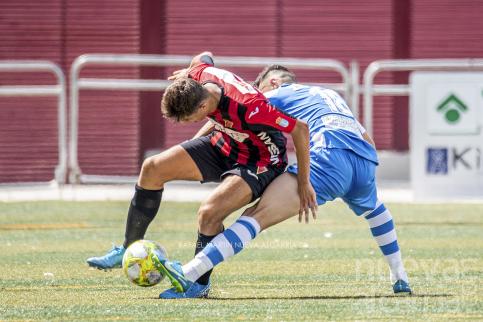 El Azuqueca remonta para ganar en Almagro