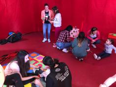 Azuqueca repite su apuesta por la inclusión en fiestas