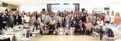 En torno a 70 Empresarios del Corredor del Henares se reúnen en El Olivar para hacer negocio entre ellos