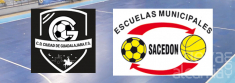 Alza Ciudad de Guadalajara y Sacedón comienzan hoy su aventura en Segunda B