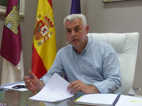 La Diputación realiza un anticipo extraordinario de 4,2 millones de euros a los pueblos de la provincia