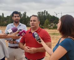 """El Grupo Popular pide al gobierno de PSOE y Ciudadanos """"menos imaginación y más trabajo"""" a la hora de informar del estado de las obras de la ciudad"""