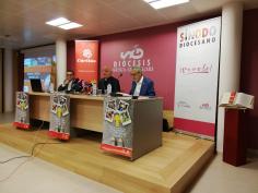 Cáritas atendió a cerca de 37.600 personas en 2018 en Castilla-La Mancha