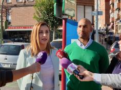 El Grupo Popular propone una batería de medidas para mejorar la movilidad en la ciudad e insta al gobierno a tomárselo en serio