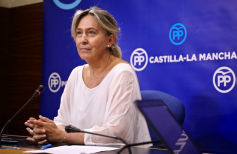 """Guarinos afirma que con el PSOE """"avanzan el paro y la desaceleración"""" y """"la creación de empleo marca el ritmo más bajo desde 2013"""""""