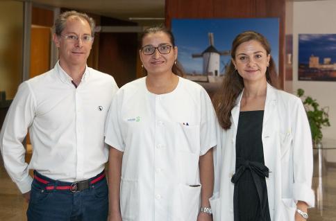 La plataforma de formación médica más importante del mundo publica un trabajo del Hospital Universitario