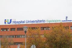 Profesionales del Hospital de Guadalajara elaboran un vídeo con el que dar a conocer la enfermedad tromboembólica