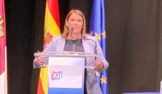 Tita García asume la Presidencia de la FEMP con el compromiso comandarla para