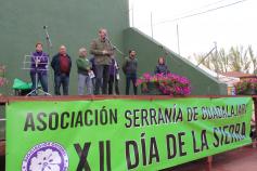 El Gobierno regional reafirma en Condemios de Arriba su compromiso con los habitantes y pueblos de la Sierra